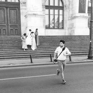 Marius Dobrescu - Despre mine - Fotograf nunta