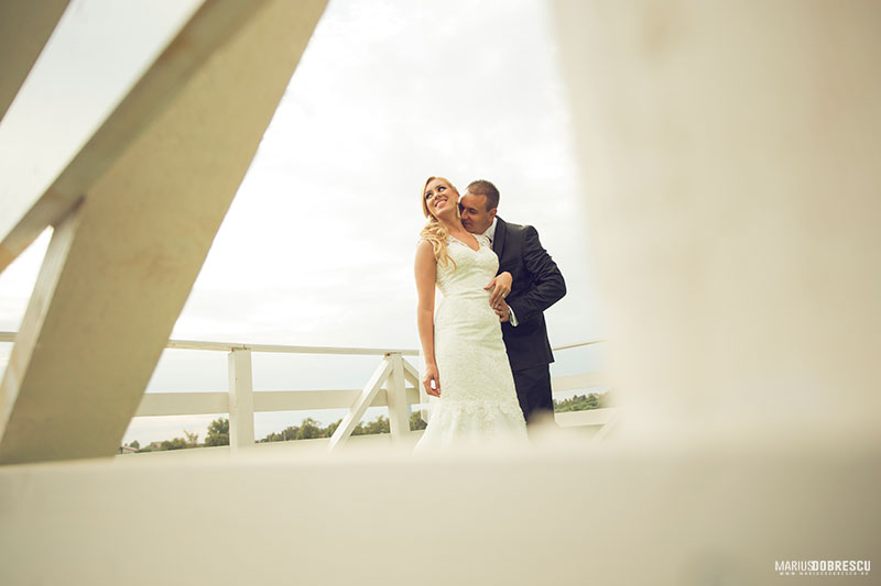Fotografii Nunta Bucuresti - Ionela & Robert | Fotograf nunta - Marius Dobrescu