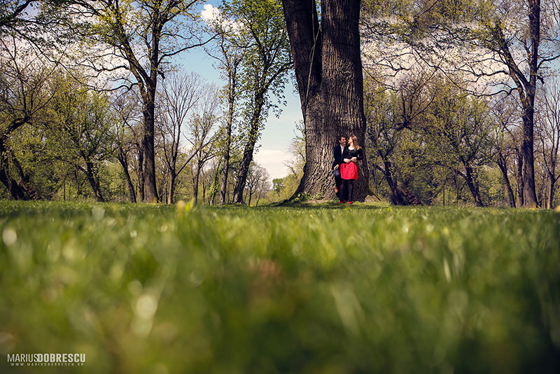 Fotografie logodna - Gabriela & Catalin, Bucuresti | Marius Dobrescu - Fotograf profesionist nunta