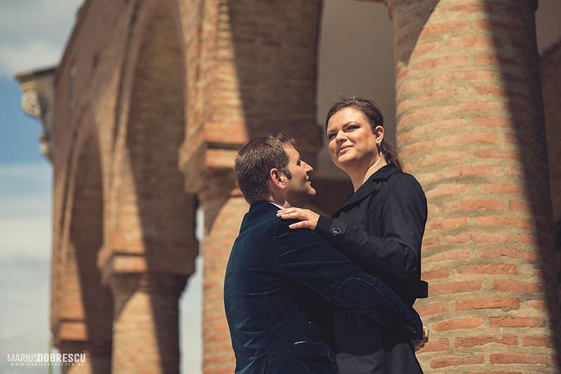 Sedinta foto save the date - Gabriela & Catalin, Bucuresti | Fotograf nunta - Marius Dobrescu