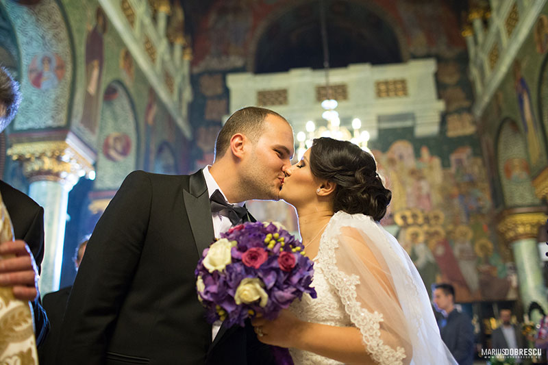 Fotografii Nunta - Mioara & Mircea, Bucuresti   Marius Dobrescu - Fotograf nunta