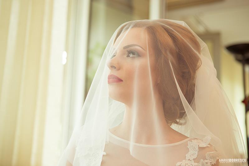 Fotografii nunta Bucuresti - Diana & Alex | Marius Dobrescu - Fotograf nunta