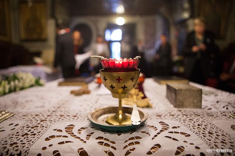 Fotografie botez - Odet, Bucuresti | Marius Dobrescu, fotograf botez