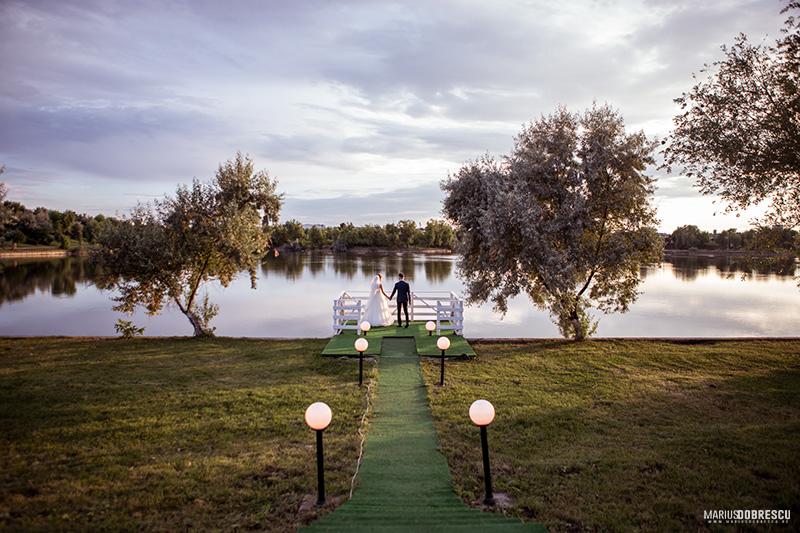 Nunta - Diana & Alex - Bucuresti | Fotografii realizate de Marius Dobrescu - fotograf profesionist de nunta din Bucuresti.