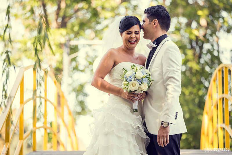 Fotografii Nunta Bucuresti - Ana & Marius | Fotograf nunta - Marius Dobrescu