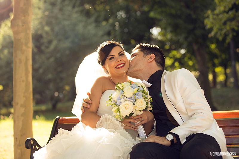 Fotografii Nunta - Ana & Marius | Fotograf profesionist nunta - Marius Dobrescu