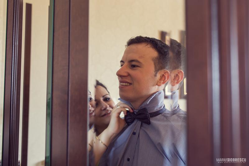 Fotografii botez Iris-Maria - Ramada North, Bucuresti | Marius Dobrescu - Fotograf Nunta