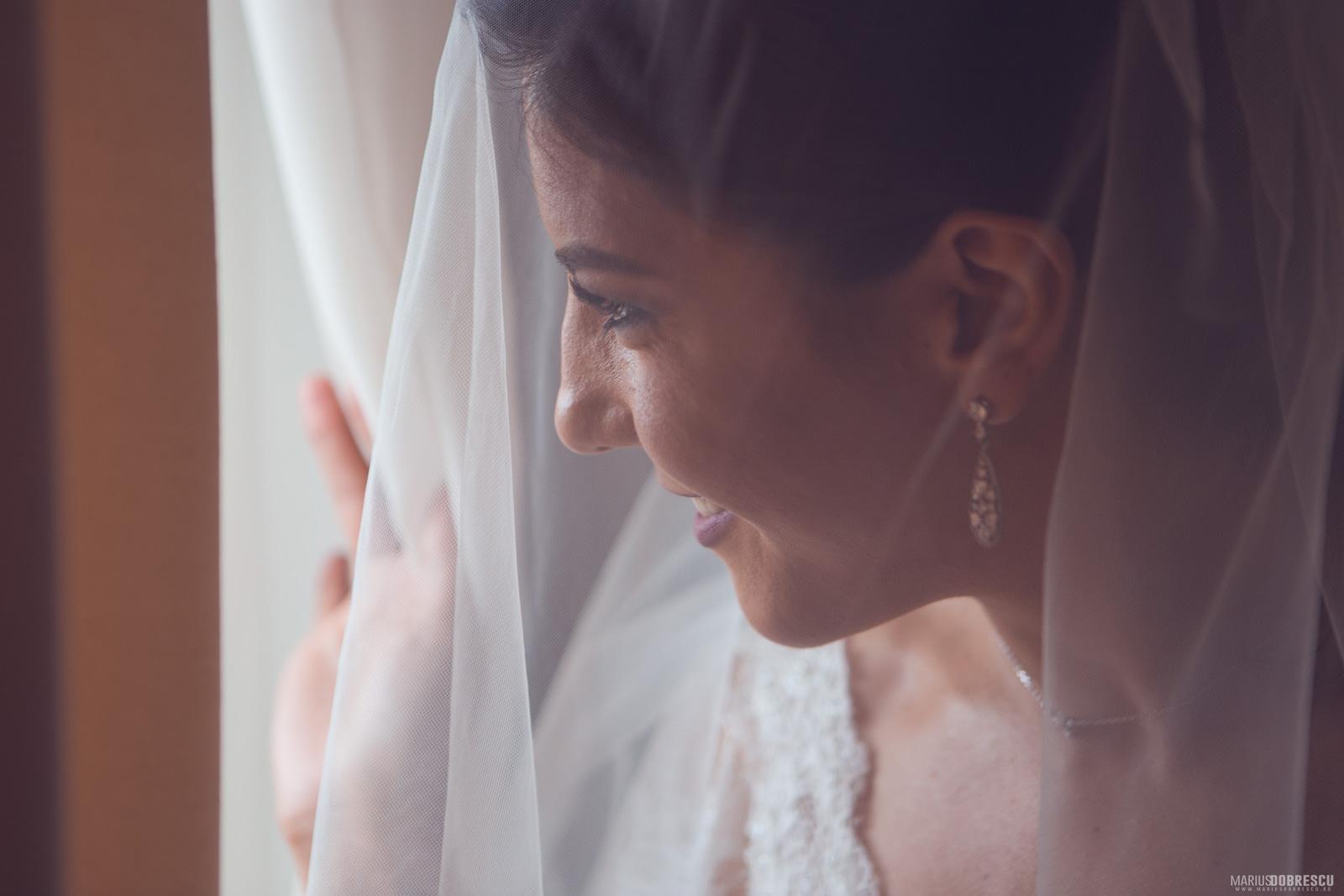 Roxana & Alexandru - Nunta in Bucuresti | Marius Dobrescu - Fotograf nunta