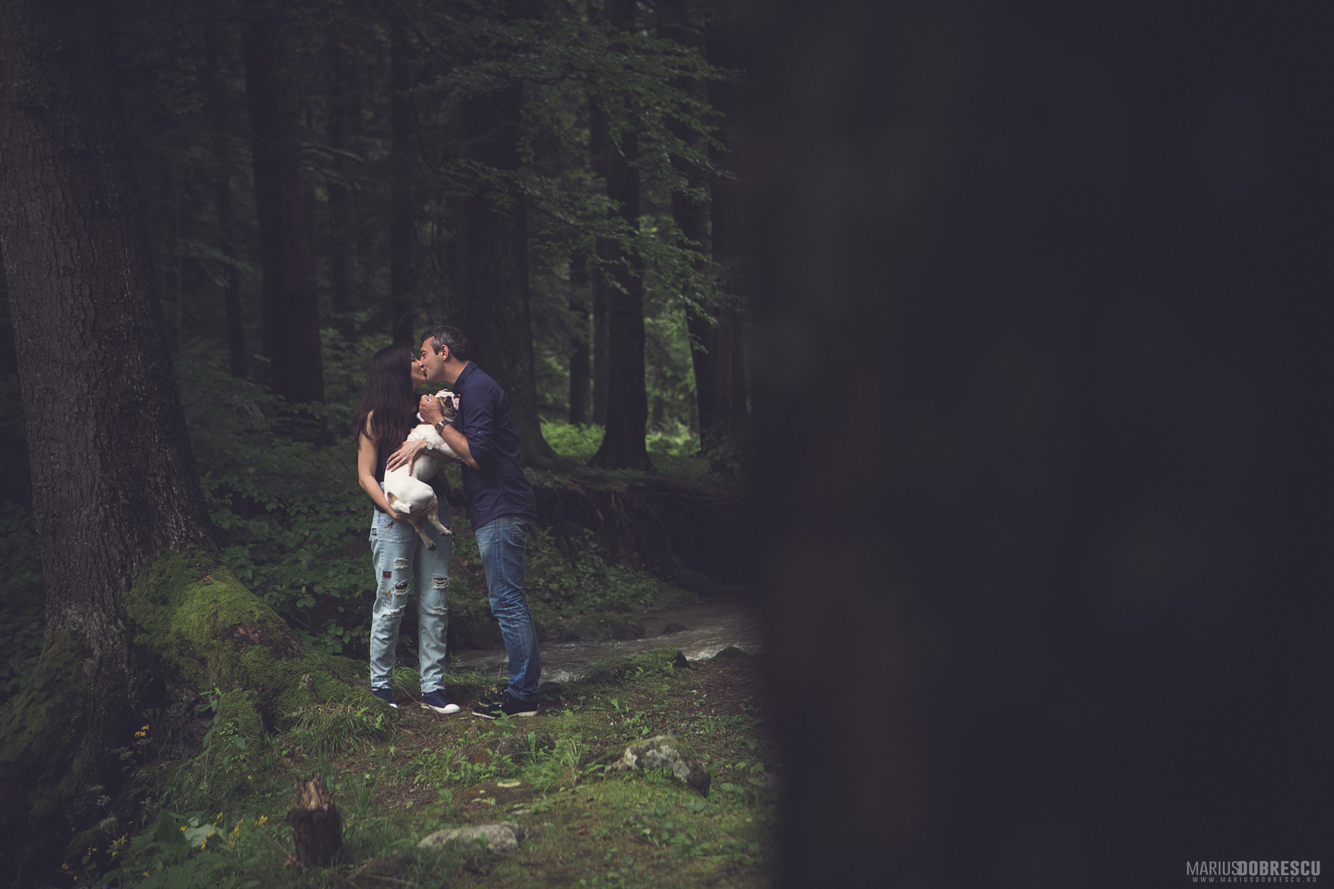 Alexandra & Adrain - Save the Date, Cheia | Marius Dobrescu - Fotograf nunta