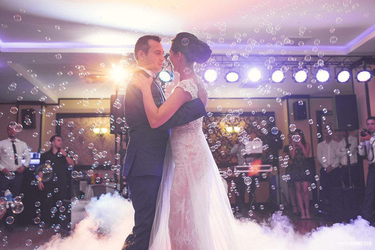 Alexandra & Adrian - Nunta in Bucuresti | Marius Dobrescu - Fotograf nunta