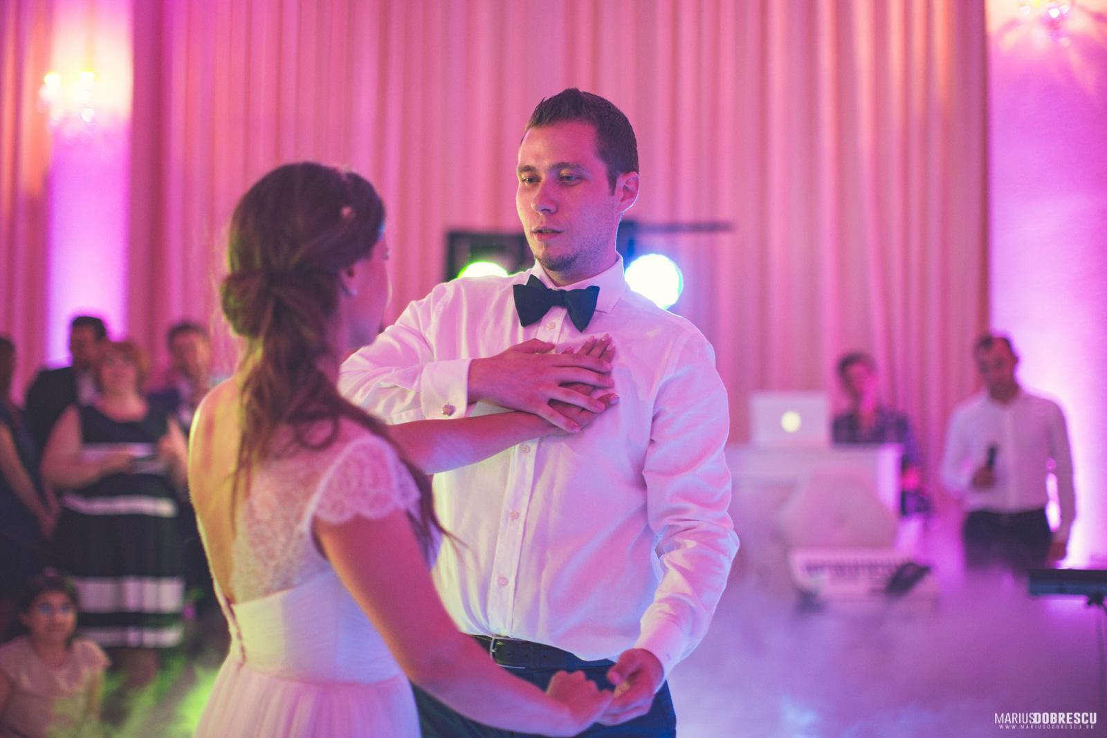Roxana & Cristian - Fotografie de nunta
