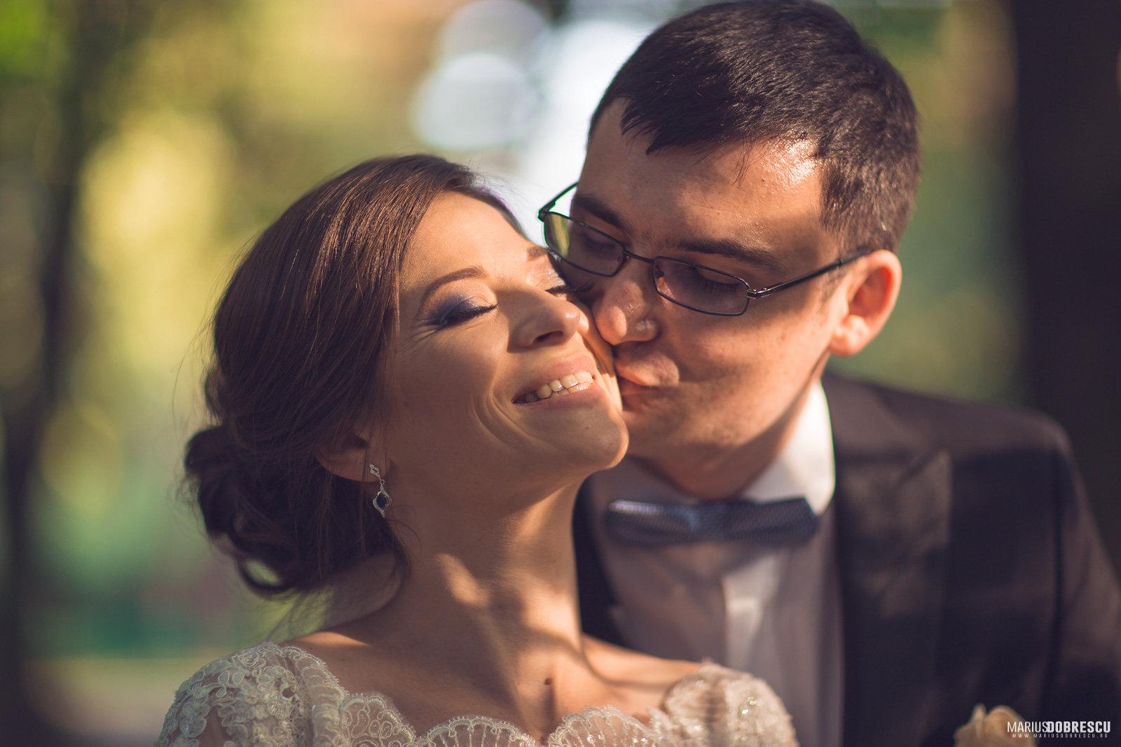 Diana & Alexandru - Nunta in Bucuresti, restaurant Casa Mara | Marius Dobrescu - Fotograf Nunta