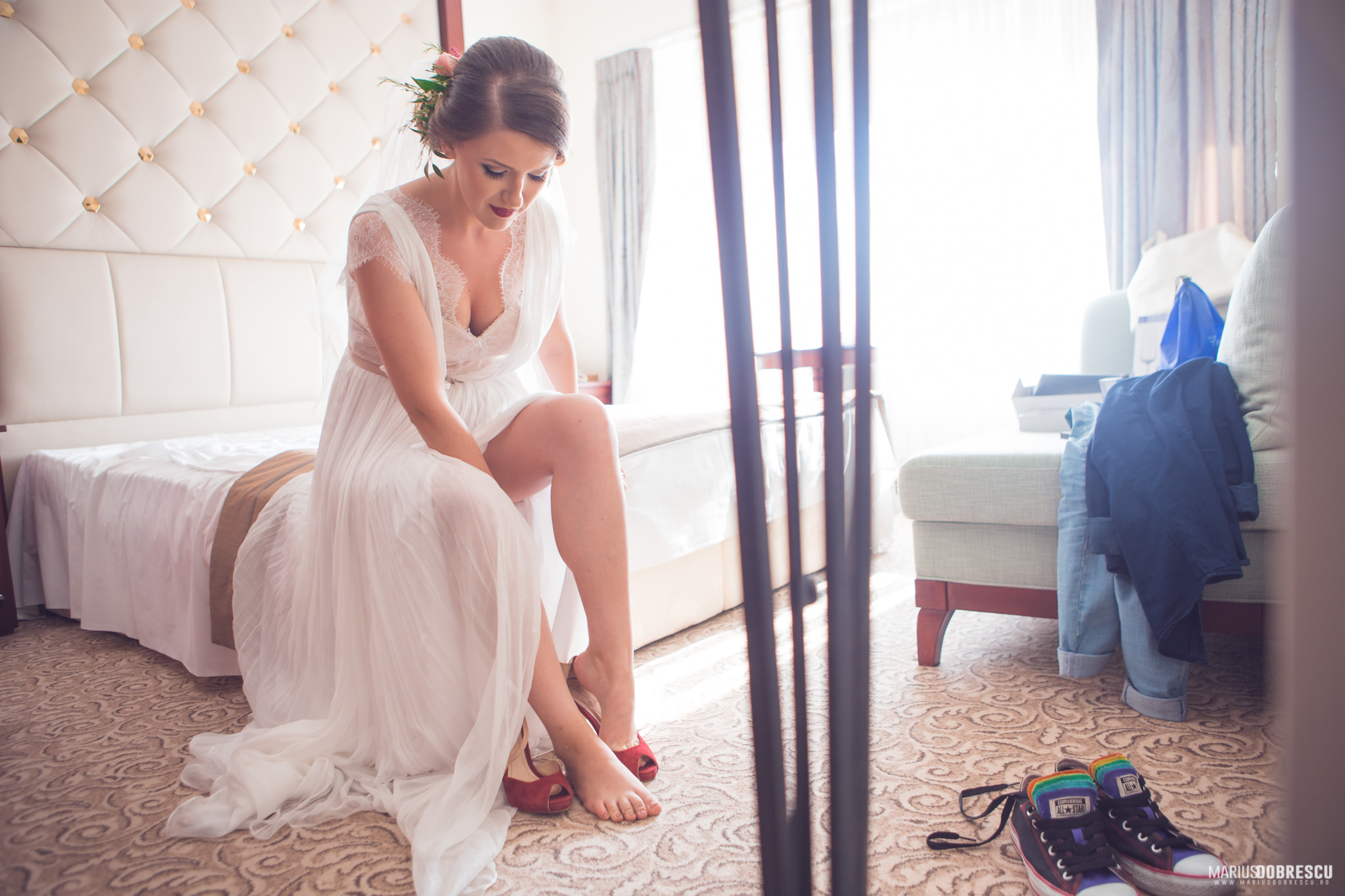 Fotografii nunta - Ploiesti 9