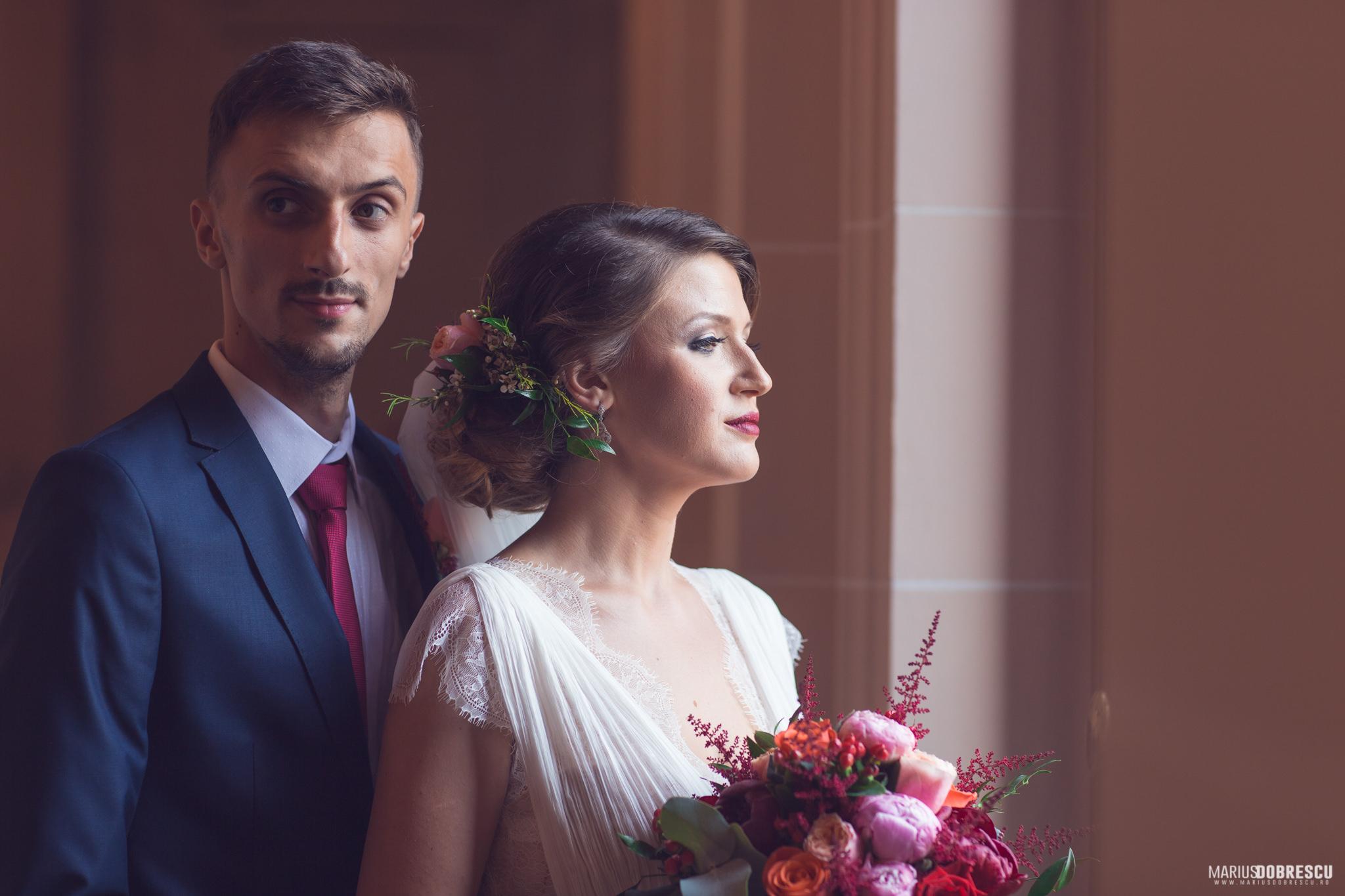 Fotograf nunta Ploiesti - Marius Dobrescu 21
