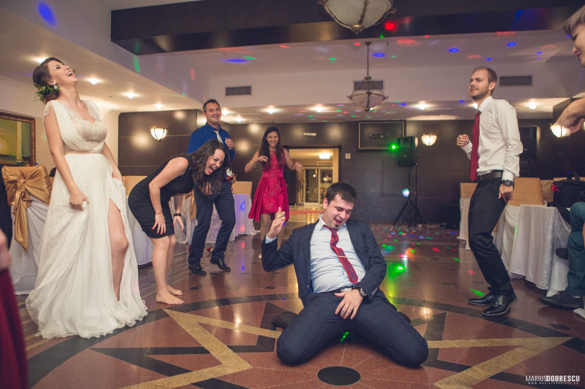 Fotografii nunta - Ploiesti