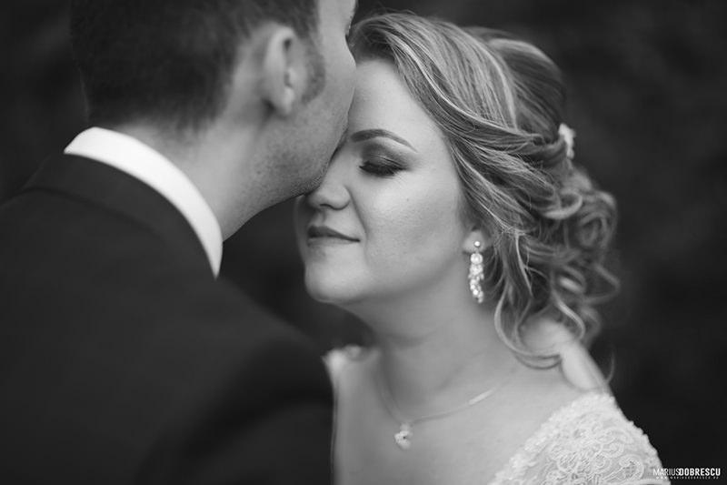 Fotografii nunta in Bucuresti - Andra & Florin | Marius Dobrescu - Fotograf nunta